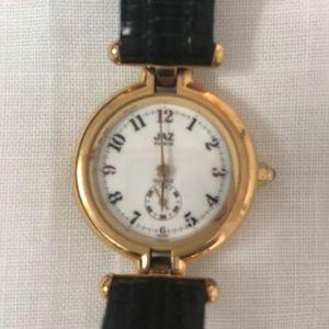 JAZ Paris Wristwatch